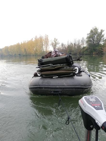 Csónak & Motor