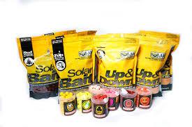 Solar Boilies