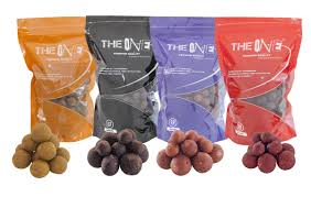 The One boilies