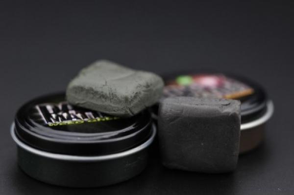 plastické olovo - korda dark matter tungsten putty