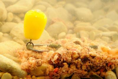 Plávajúca umelá kukurica KORDA POP-UP MAIZE