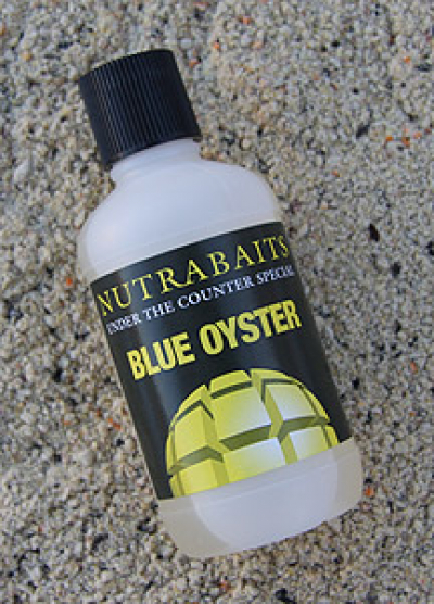 Counter Spe. - Blue Oyster