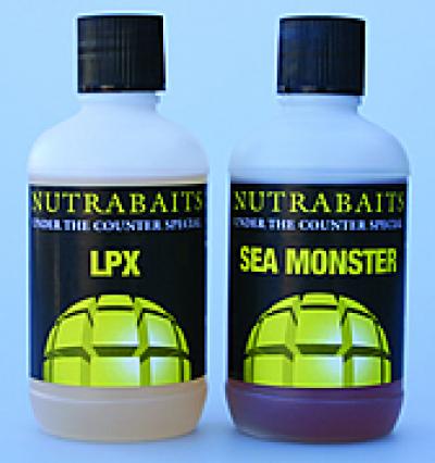 Counter Spe. - LPX