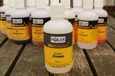 Aróma do boilies - Solar Ester Cream