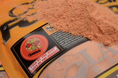 Zmes na Boilies - SOLAR THE ORIGINAL QUENCH BASE MIXES