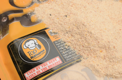 Zmes na Boilies - SOLAR THE ORIGINAL TOP BANANA BASE MIXES