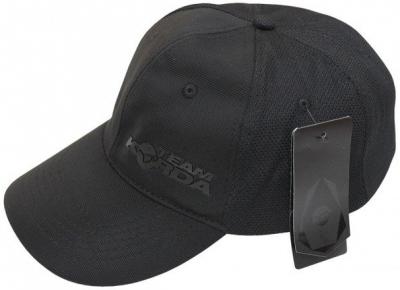 Šiltovka KORDA TK Cap Black