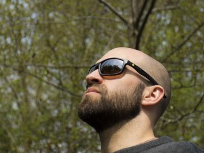 Okuliare Avid Carp Mocha Sunglasses