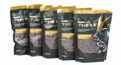 Boilies - The Key® Stabilised