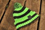 Téli sapka KORDA Nanny Pat Hat