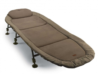 Lehátko - Avid Carp Road Trip Bed