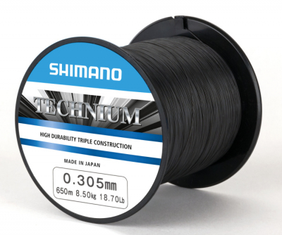 VLASEC - SHIMANO technium PB