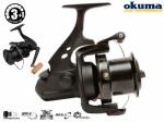 Naviják - Okuma Custom Black CB 80