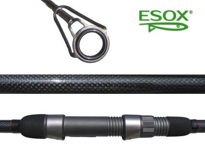 Prút - ESOX EXCALIBUR 390cm/3,50lb
