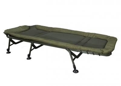 Lehátko - Solar Bedchair