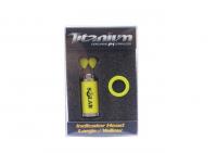 Náhradní hlavy velké - Solar Titanium Indicator Head Large