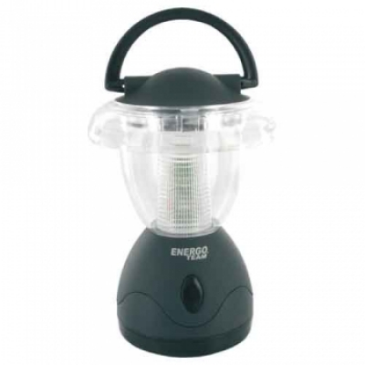 Osvetlenie - Energo Camping lamp