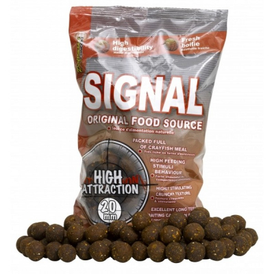 Boilies - Starbaits SIGNAL