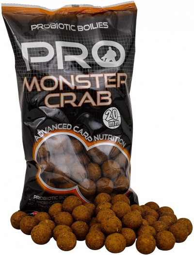 Boilies - Starbaits Probiotic Monster Crab
