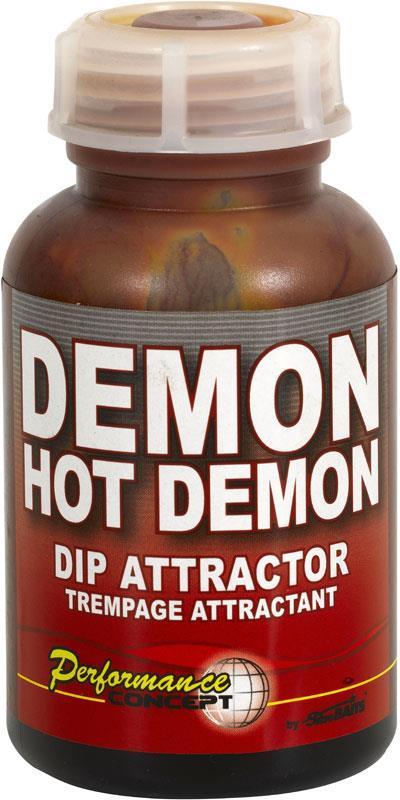 DIP Starbaits - Hot Demon 200ml