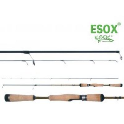 Prút - Esox Flash spin 200cm / 1-8g