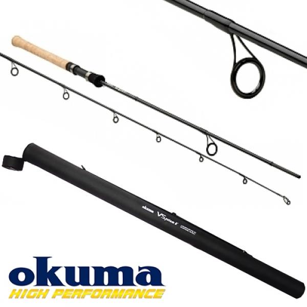 Okuma - VSystem 2.70m / 10-40g