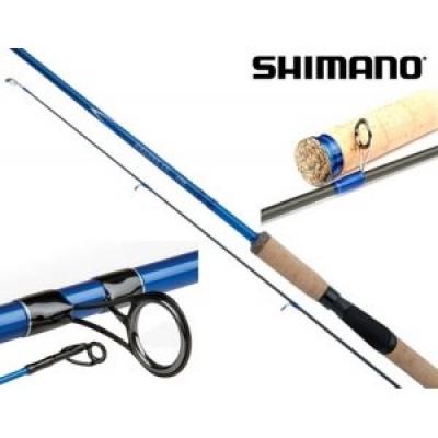 Pergető bot - Shimano Nexave CX 3 részes
