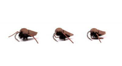 Chrobák - Nash Zig Bugs Corixa