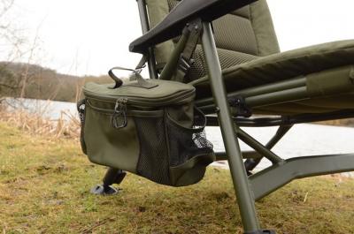 Bočná Taška na lehátko a na kreslo - Solar SP Chair Side Pocket / Man Bag