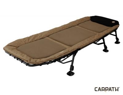 Rybárska posteľ - Delphin GT6 Carpath