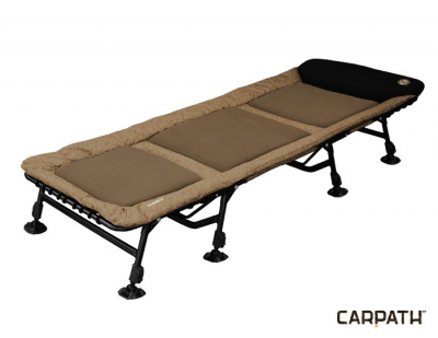 Rybárska posteľ - Delphin GT8 Carpath