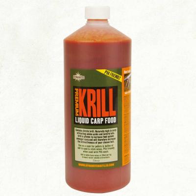 Tekutý liquid - DB Premium Krill Liquid Carp Food