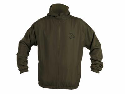 Bunda Avid Carp Hooded Reversible Jacket
