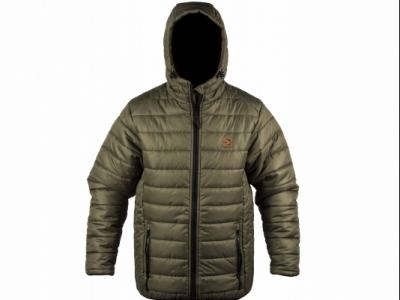 Bunda Thermal Quilted Jacket AVID CARP