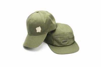 Šiltovka Nash Green Baseball Cap
