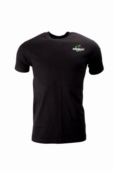 Tričko Nashbait Squad T Shirt