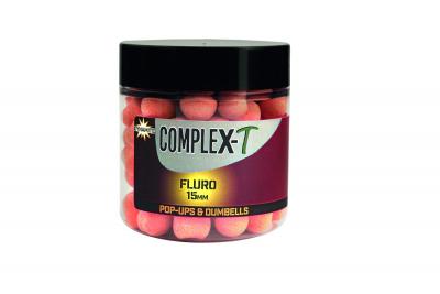 Plávajúce boilie - Complex-T Fluro's
