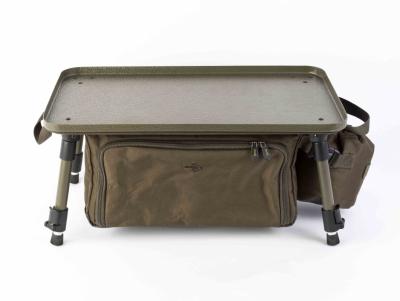 Stolík s taškou - AVID CARP BIVVY ORGANISER