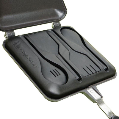 Kulinárska sada pre toaster RidgeMonkey Utensil Set Standard