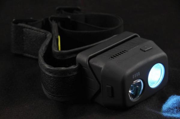 Čelovka RidgeMonkey VRH300 USB