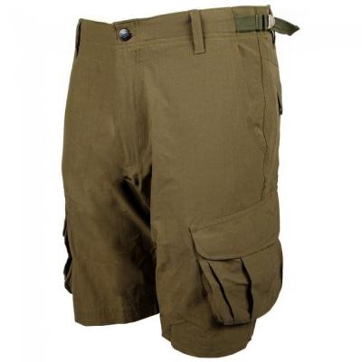 Kraťasy KORDA Kore Kombat Shorts Military Olive