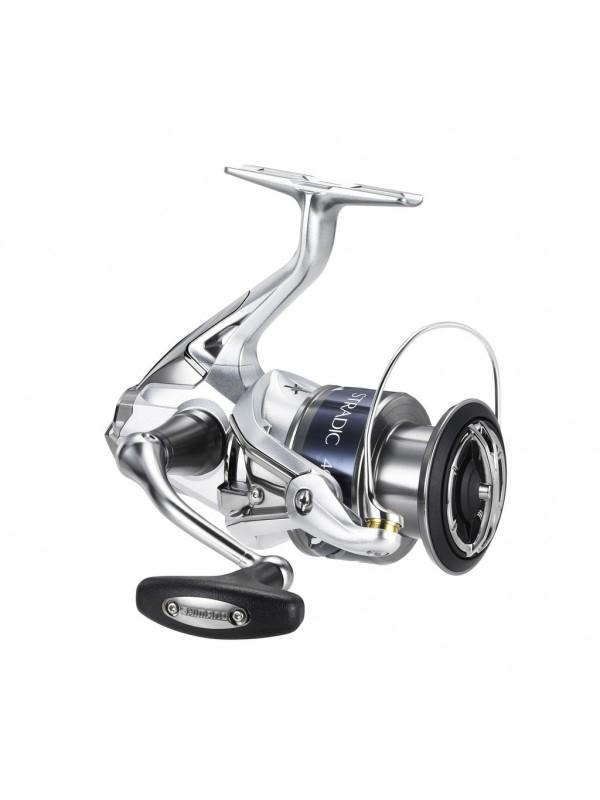 Naviják - Shimano stradic 4000 XG