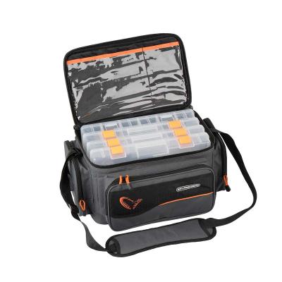 Pergető táska - Savage Gear System Box Bag S