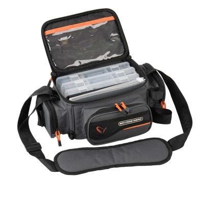 Pergető táska - Savage Gear System Box Bag M