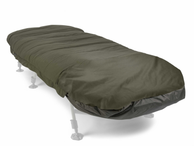 Spacáky - AVID CARP THERMAFAST 5 SLEEPING BAGS