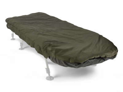 Spacáky - AVID CARP THERMAFAST 4 SLEEPING BAGS