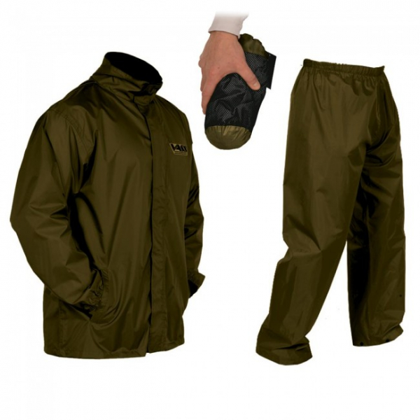 Vízálló szett - Vass-Tex 'Light' Packaway Jacket and Trouser Set