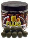 Rozpustné plávajúce FLUO pelety - HALDORADO 70g