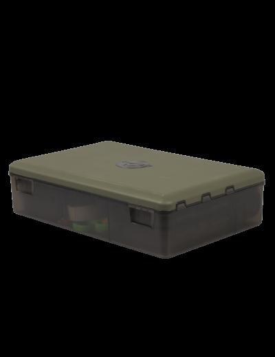zásobník na náväzce a bižu - Korda Tackle Box
