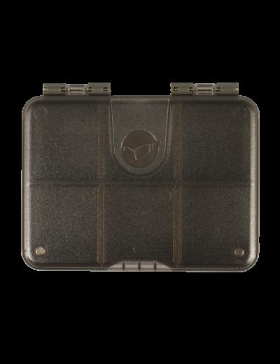 Mini zásobník na bižu - Korda Mini Box 6 priehradok